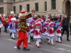 Erfurter Karneval 2014