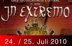In Extremo Erfurt - Letzte Übernachtungsmöglichkeit sichern!
