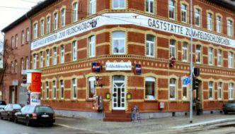 Hotel Feldschlößchen Erfurt