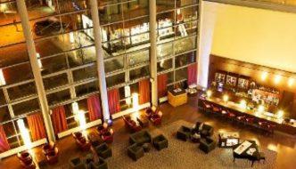 Hotel Pulman Erfurt
