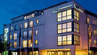 Hotel Victors Residenz Erfurt