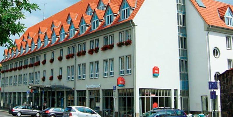 Altstadt Hotels Eve Tourist Information In Erfurt
