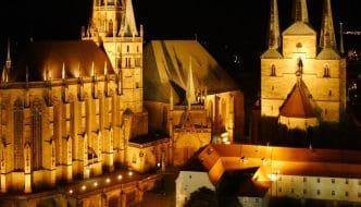 Erfurter Dom und Severi