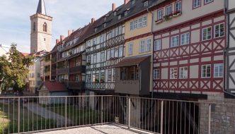 Erfurt Altstadt - Erfurt Tourismus