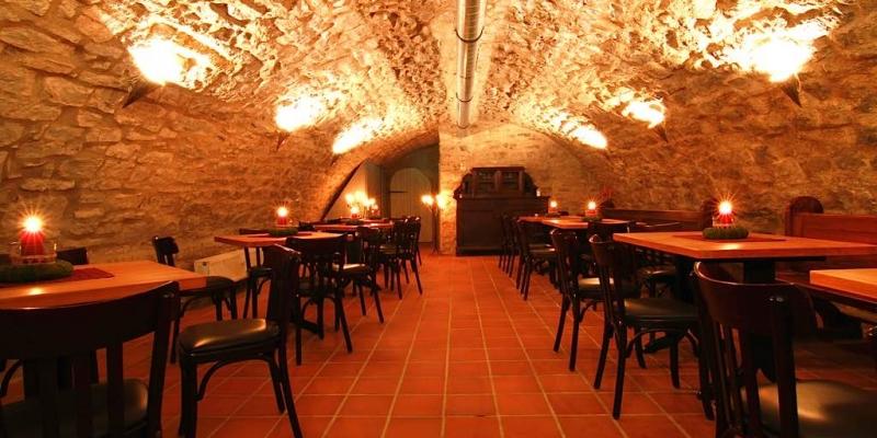 Kromers Restaurant und Gewoelbekeller21