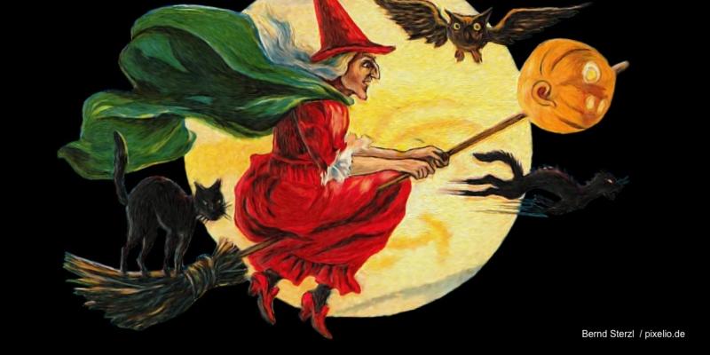 Hexenverfolgung