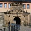 Erfurt Citadelle Petersberg